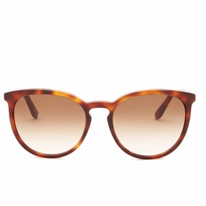 Valentino Women's Rounded Cat Eye Sunglasses