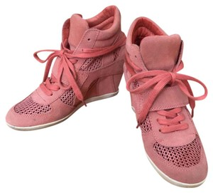 Ash pink Athletic