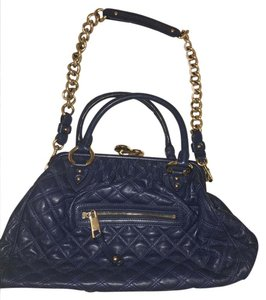 Marc Jacobs Stam Stam Shoulder Bag