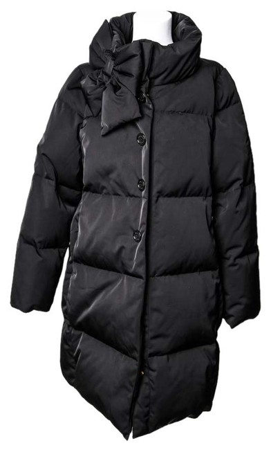 Preload https://img-static.tradesy.com/item/20930271/kate-spade-black-new-york-funnel-neck-puffer-with-bow-size-16-xl-plus-0x-0-1-650-650.jpg