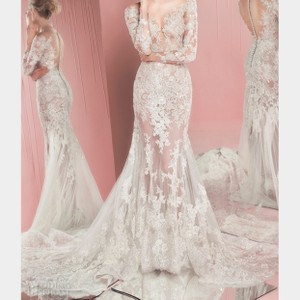 Zuhair Murad Zuhair Murad Patricia Wedding Dress