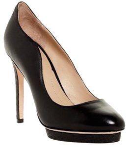 eight fifteen black Pumps