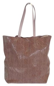 Sorial Tote in Blush