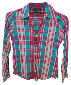 Foxcroft Button Down Shirt
