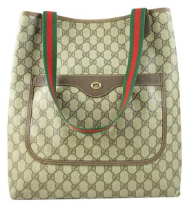 Gucci 40-02-003 40 02 003 40.02.003 Shopping Tote