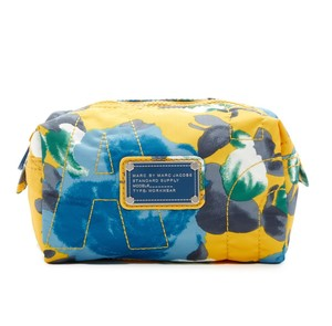 Marc by Marc Jacobs Small Printed Cosmetic Bag