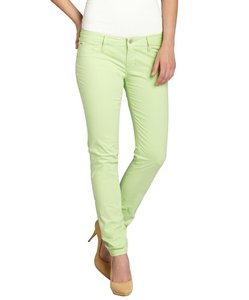 Cult of Individuality Skinny Jeans-Light Wash