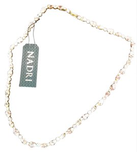 Nadri nadri necklace