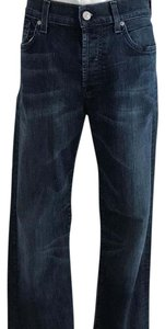 7 For All Mankind men's jeans Straight Leg Jeans