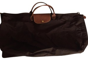 Longchamp brown Travel Bag