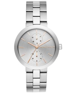 Michael Kors Michael Kors Women's Garner Stainless Steel Bracelet Watch 39mm MK6407