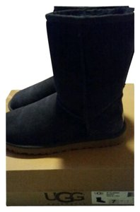 UGG Boots navy blue Boots
