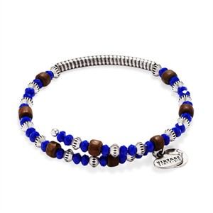 Alex and Ani Alex and Ani Ultramarine Uncharted Voyage Wrap