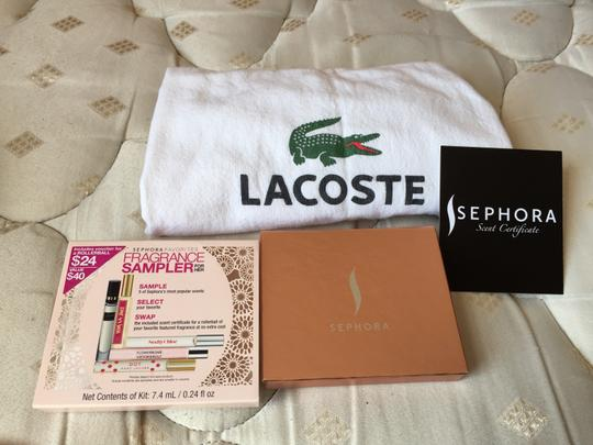 Sephora Gucci, Chloe, Juicy Couture, Marc Jacobs & Viktor Rolf