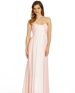 Jim Hjelm Occasions Blush / Rose / Ivory 5357 Dress