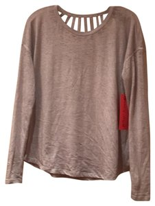 Betsey Johnson T Shirt Gray