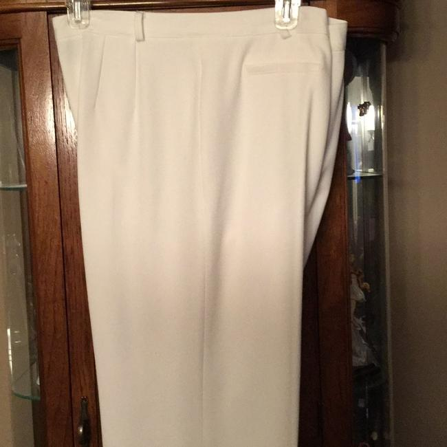 Rafaella Trouser Pants White Image 2