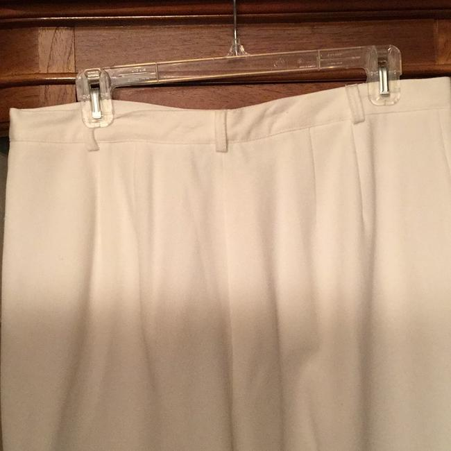 Rafaella Trouser Pants White Image 6
