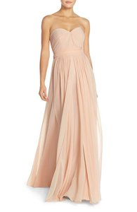 Jenny Yoo Blush Mira Dress
