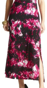 Other Maxi Skirt Floral