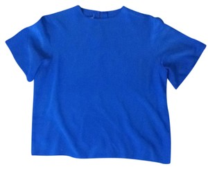 Laura & Jayne Collection Top blue