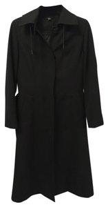 Oobe Trench Trench Trench Long Trench Coat