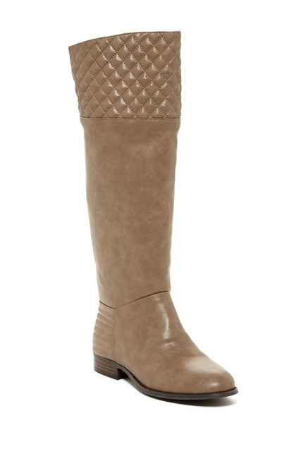 Chinese Laundry Taupe Fallout Boots/Booties Size US 6 Regular (M, B) Chinese Laundry Taupe Fallout Boots/Booties Size US 6 Regular (M, B) Image 1