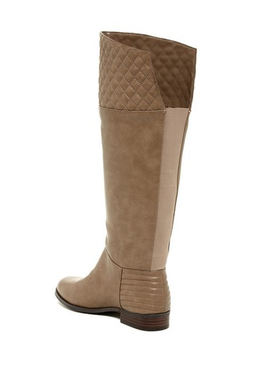 Chinese Laundry Taupe Boots Image 1