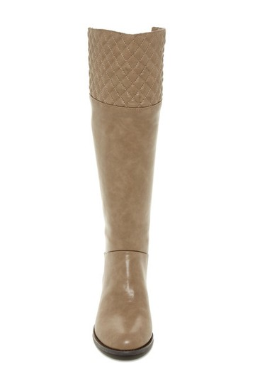 Chinese Laundry Taupe Boots Image 2