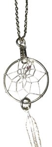 Other NWOT Silver Dream Catcher Necklace