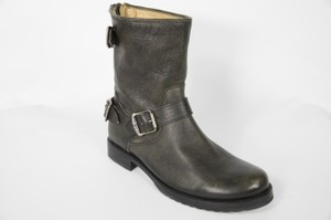 Frye Charcoal Gray Boots
