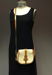 Dooney & Bourke Couture Vintage Chic Cross Body Bag