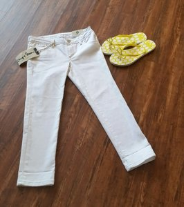 Chip and Pepper Skinny Jeans-Light Wash