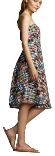 Preload https://img-static.tradesy.com/item/20932795/jcrew-multicolor-madras-patchwork-strapless-mid-length-short-casual-dress-size-6-s-0-1-650-650.jpg
