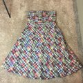 J.Crew short dress multi on Tradesy Image 3