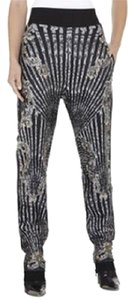 Herv Leger Baggy Pants Multi