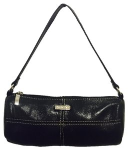 Calvin Klein Ck Mini Mini Black Clutch