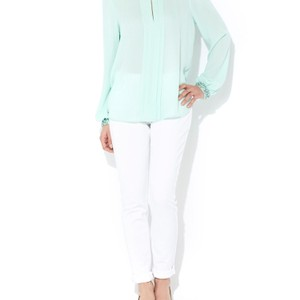 Karen Kane Top Mint green
