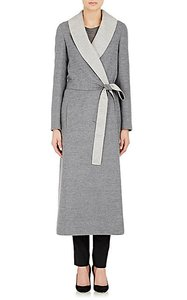 The Row Light Wool Trench Trench Spring Trench Trench Coat