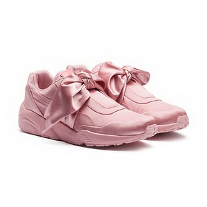 Puma Fenty Rihanna Pink Athletic