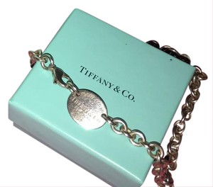 Tiffany & Co. Return to Tiffany Choker