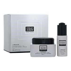 Erno Laszlo ERNO LASZLO Luminous Dual Phase Vitamin C Peel - 2 Phases New & Sealed