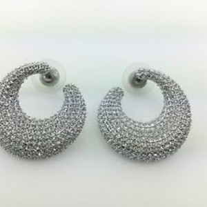 Swarovski Swarovski 5017145 earrings
