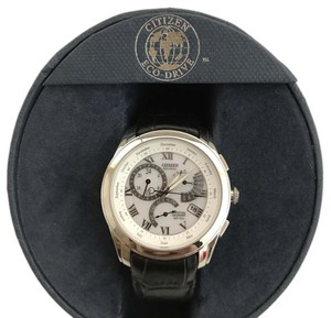 Citizen Citizen Calibre 8700 Eco-Drive Solar Perpetual Calendar