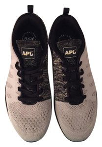Athletic Propulsion Labs Apl Sneakers Womens White Athletic