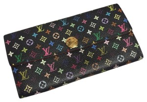 Louis Vuitton Sarah Bifold