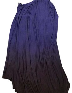 Blue Maxi Dress by Jessica Simpson