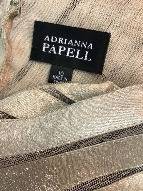 Adrianna Papell Dress Image 4