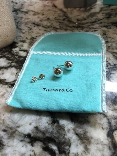 Tiffany & Co. Tiffany & Co Beads Necklace And Earrings