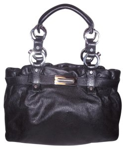 Lanvin Satchel in BLACK